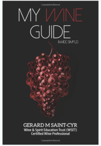 My Wine Guide Made Simple editing